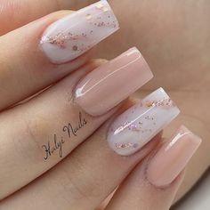 Acrylic Nails Coffin Short, Pink Acrylic Nails, Pink Nails, Gel Nail Art Designs, Short Nail Designs, Best Nail Designs, Marble Nail Designs, Classy Nail Designs, Marble Nail Art