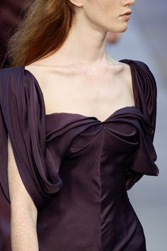 Christophe Josse - Couture Fall 2010