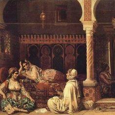 العرافة The fortuneteller Jean Baptiste Huysmans (Flemish , 1654_1716) #algerie #algeria #art #art #artwork #artofinstagram #paint #painting #الجزائر #الجزائر_المحمية_بالله #لوحات_فنية #لوحات_فنية_جزائرية#peinturedalgerie