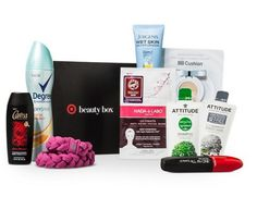 Target Beauty Boxes - Refresh + Renewal Available Now! https://www.cratejoy.com/refer/GM3TKMZSGUYDKNY=