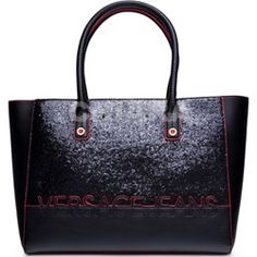 Shopper bag Versace Jeans - chiara.pl