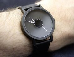 The beauty of time is that is doesn't stop for anyone nor does it show any partiality towards anyone. But, if you happen to be wearing...