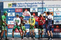 Enrique Rodriguez vence a Volta a Portugal do Futuro 2016