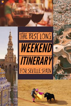 There are so many things to do in Seville. You can find everything from food tours and theme parks to history and culture. There are so many things to do in Seville  Sevilla | Andalucia | History | public transport in Seville | travel to Seville | accommodation in Seville | Flamenco in Seville | UNESCO Seville | Roman Spain | Seville airport |   #travel #familytravel #spain #seville #europe #longweekend #andalucia