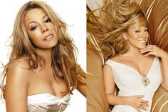 Mariah Carey 90s, Mariah Carey Photos, Mariah Carey Butterfly, Maria Carey, Hip Hop, Steve Perry, Living Legends, Modern Photography, Cool Hair Color