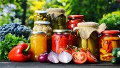 Seit Jahrhunderten ist die Heilkraft von rohem fermentiertem Gemüse in vielen Kulturen auf der Welt bekannt. Fermentiertes Gemüse war auch bei uns einst wichtiger Bestandteil der Wintervorräte. Die…