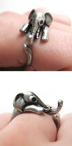#elephants #jewelry #woman's #fashion