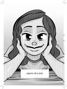 Jogos Cooperativos  Projeto de: Fundação Faculdade de Medicina Ilustração, capa e diagramação por: Vinicius Andrade (Vandradd)