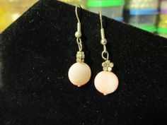 Pink Shell by jsdd on Etsy, $7.00