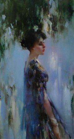 "Vitold Smukrovich.....""Blue Mood"""