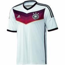 Adidas Deutschland Home Trikot 2013/2014