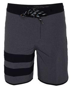 b2592fc2b66e8 HURLEY Mens Black Striped Tie Front Swimwear Board Shorts 38 | men's  physique boardshorts likes | Hurley boardshorts, Swimwear, Mens boardshorts