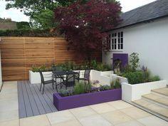 Outdoor Creations - Portfolio | Garden Construction, Design & Maintenance