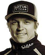 Kimi Raikkonen official website
