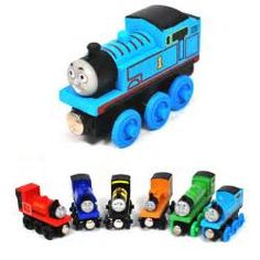 Search Discount thomas the train wooden toys. Views 22159.