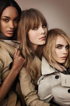 burberry brand from which country