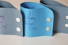 Father's Day card- Primary?