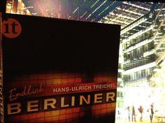 """""""Endlich Berliner"""""""