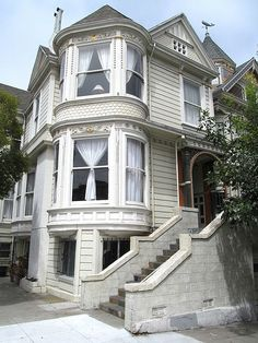 5 famous San Francisco filming locations to visit  | That's So Raven