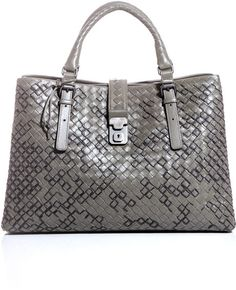 Graphic Roma Bag