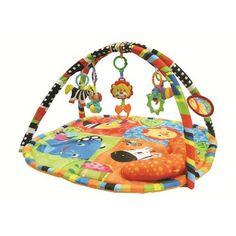 PembeYanak.com | Anne ve Bebek Ürünleri Online Satış Mağazası ~ Bondigo Serüven Ormanı Oyun Halısı