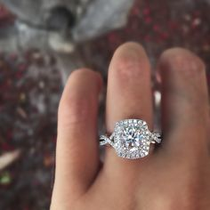Verragio INS-7084CU-2T 0.55ctw Diamond Engagement Ring Mounting Find this Verragio INS-7084CU-2T 0.55ctw Diamond Engagement Ring Mounting at Raymond Lee Jewelers in Boca Raton — Palm Beach Co…