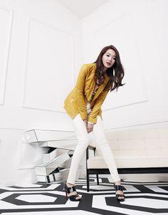 Shin Min Ah ★ #KDrama