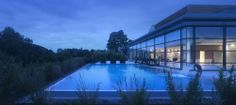 One of the most relaxing spa resorts in Ireland, Farnham Estate offers a calm and luxurious destination. Luxury Spa Hotels, Best Hotels, Spa Breaks, Spa Packages, Spa Treatments, Hotel Spa, Spa Day, Resort Spa, Places To Go