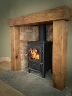 Newest Free of Charge Fireplace Hearth soapstone Tips Hearth . : Newest Free of Charge Fireplace Hearth soapstone Tips Hearth Fireplace Hearth Stone, Wood Burner Fireplace, Inglenook Fireplace, Home Fireplace, Fireplace Remodel, Living Room With Fireplace, Fireplace Design, My Living Room, Fireplace Ideas