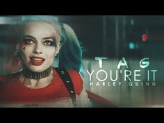 Harley Quinn || TAG you're it - YouTube