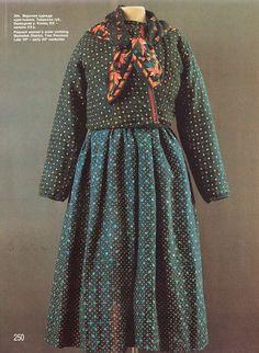 russian national costume variation wear traditional pinterest verden kjoler og broderi. Black Bedroom Furniture Sets. Home Design Ideas