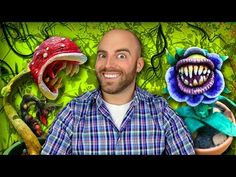 What are the Top 10 Most DEADLY Plants on Earth? [Video]: Ever wondered what the most deadly plants in the world… #Video #MatthewSantoro
