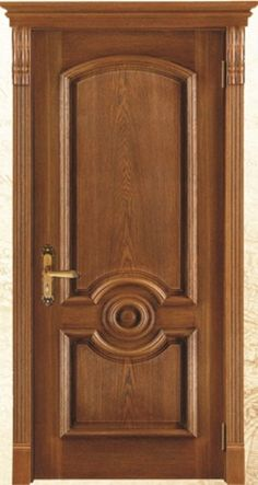 Steel wood armed doors are made up of steel infilling and MDF outside which is mixed wood doors' health and steel doors' strong; Wooden Doors, Wooden Door Design, Wood Doors Interior, Wooden Front Door Design, Doors Interior Modern, Door Glass Design