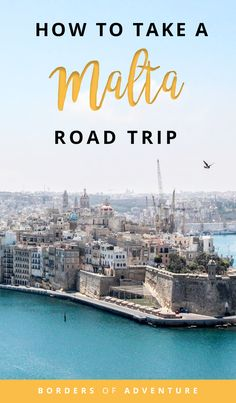 Travel to Malta – Road Trip Guide to 20 Cultural Hotspots and Magnificent Viewpoints Malta Travel Guide, Europe Travel Tips, Travel Destinations, Travel Plan, Travel Advice, Travel Ideas, Travelling Europe, Traveling, Beautiful Places To Visit