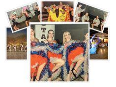 Un moment spectaculos de dansuri va aduce zambetele pe buze tuturor invitatiiilor de la petrecerea de botez in Constanta. Creati un eveniment minunat cu dansatorii nostri profesionisti - 0762838354
