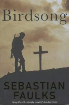 Birdsong. Didn't think it needed the great granddaughter. End ruined an otherwise, well told story.