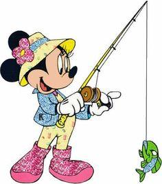 Disney Micky Maus, Mickey Mouse Cartoon, Disney Mouse, Disney Art, Minnie Mouse Pictures, Disney Pictures, Pond Painting, Painting For Kids, Disney Cartoon Characters
