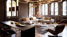 Atelier Showroom in Milan by Henge