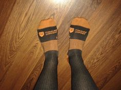 Tommie Copper compression socks!!    Want!