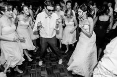 It's always a great time on the dance floor! Image Copyright by Rodney Bailey Photography www.rodneybailey.com