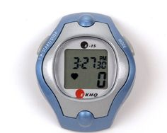 Ekho E-15 Heart Rate Monitor Watch ** You can find out more details at the link of the image.