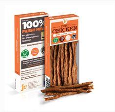 Pure Chicken Sticks by Jr