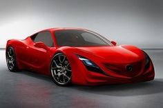New Mazda Rx 7 2017 The Is A Legendary Sports Car In Its Very Own Right And Splendor
