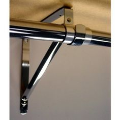 Lowes Closet Rod With The Closet Rod And Shelf Support Bracket You Can Create A
