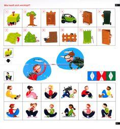 Logic Games, Montessori Math, Mini, Pattern Blocks, Kids Education, Homeschool, Activities, Teaching, Writing