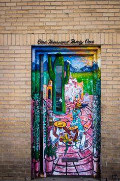 Denver Door Series