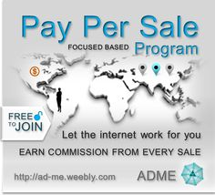 What is Pay Per Sale Program? Know how to make more sales in this program