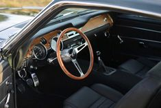 1968 Mustang GT 2+2 Fastback - Revology Cars 1968 Mustang Gt, Ford Mustang, Steve Mcqueen Movies, New Engine, Automobile, Cars, Mustangs, Classic Style, Presents
