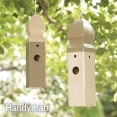 Bird House: How to Build a Wren House | The Family Handyman