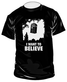 GeekShirts offers you a range of the ultimate online printed t-shirts in a collection of mens and ladies t-shirts and hoodies. View the online range here. Doctor Who, Online Printing, Things I Want, Believe, T Shirts For Women, Hoodies, Mens Tops, Sweatshirts, Doctor Who Baby